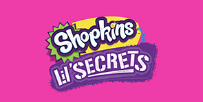 Shopkins Lil Secrets - image