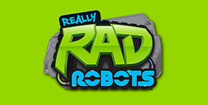 Really Rad Robots - image