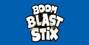 Boom Blast Stix - image
