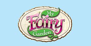 My Fairy Garden - image