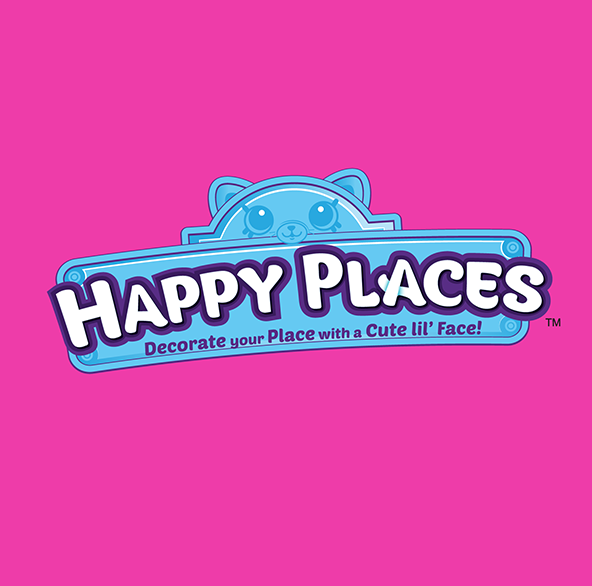Moose Brand Logos Happy Places