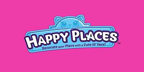 Happy Places - image