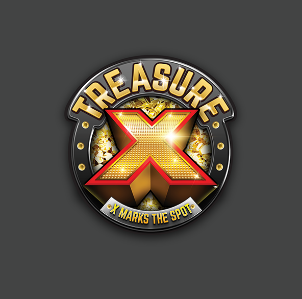 Moose Brand Logos Treasure X