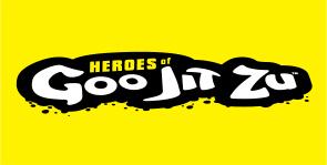 Heroes of Goo Jit Zu - image