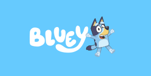 Bluey - image