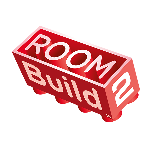 room 2 build logo
