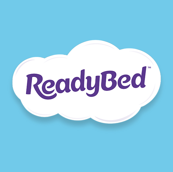 readybed front