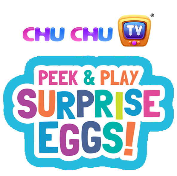 Chu Chu Surprise TV