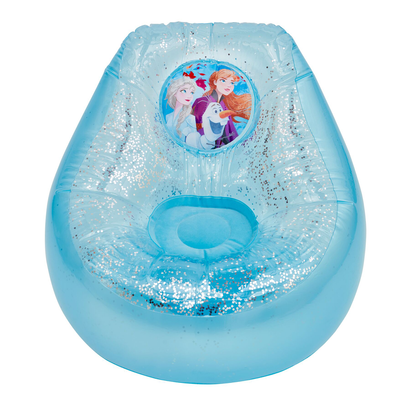 Disney Frozen Glitter Chill Chair - Moose Toys