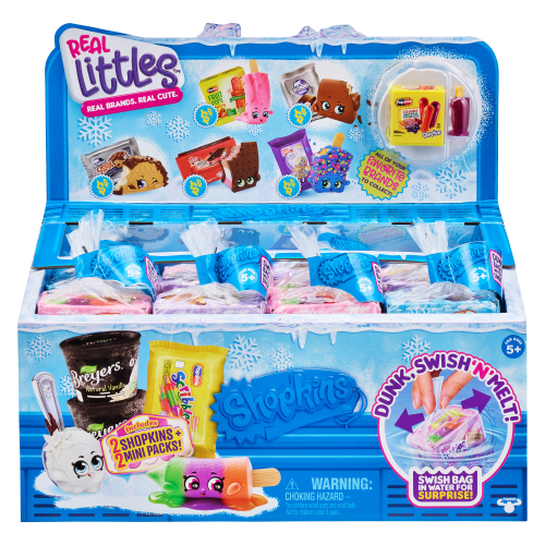 Shopkins Real Littles