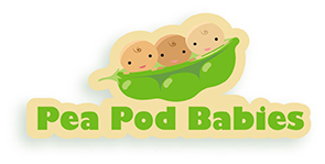 Pea Pod Babies - image