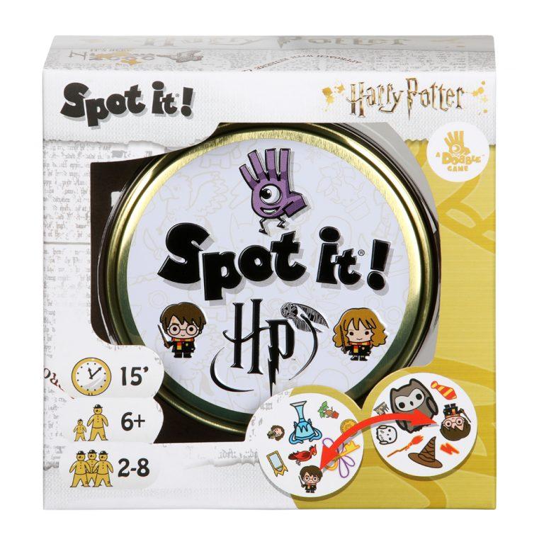 Spot It! Harry Potter