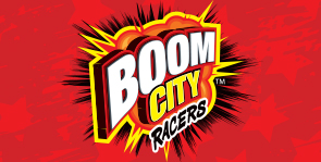 Boom City Racers - image