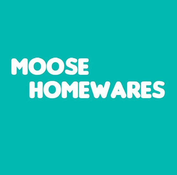 Moose Homewares Logo