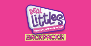 Real Littles - image