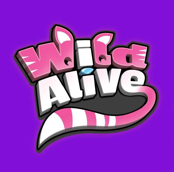 Wild Alive Logo