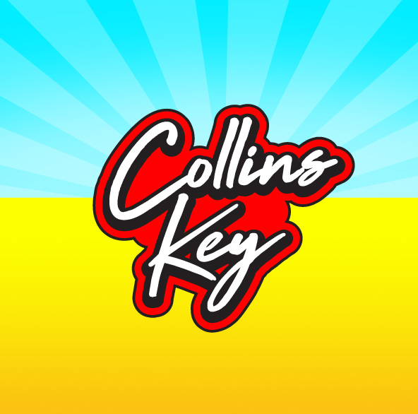Collins Key Filter Image