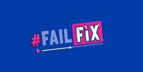 #FAILFIX - image