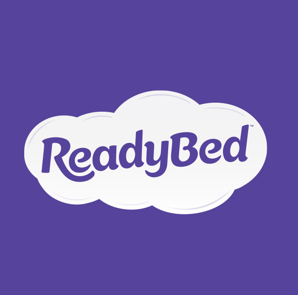 ReadyBed Front Logo 592 x 586